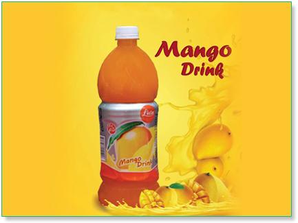 Real fruit juice manufacturers